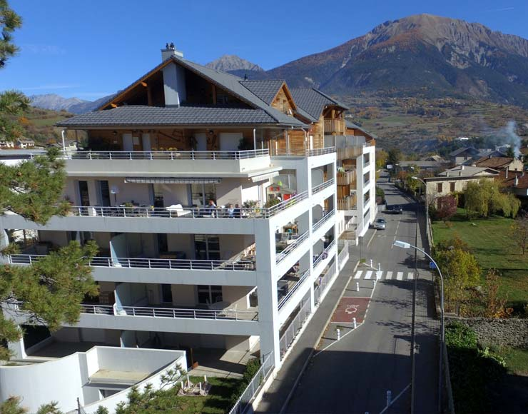 Promotion programme immobilier